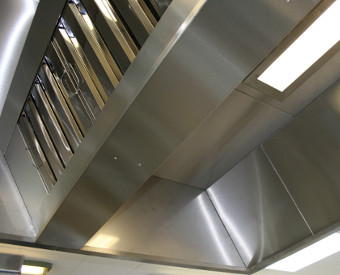 sheet metal ducting