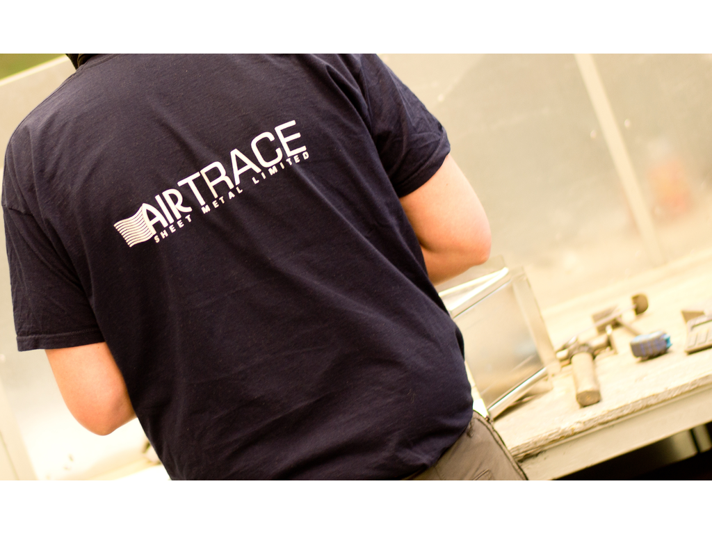 Airtrace t-shirt