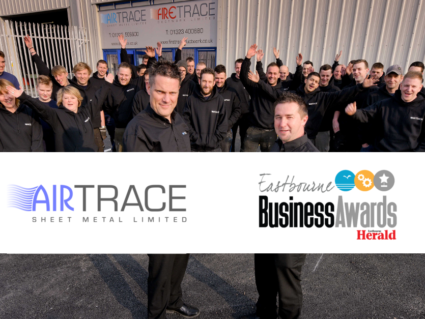 2018 Eastbourne Business Awards