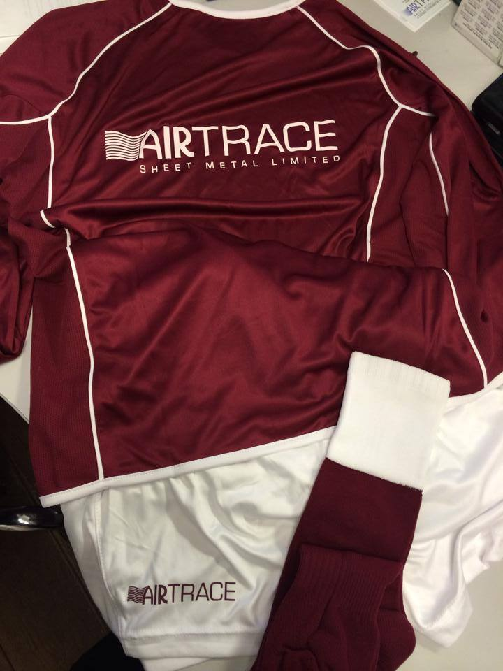 Airtrace 5-A-Side Football